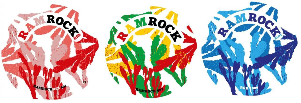 Ramrock Logo
